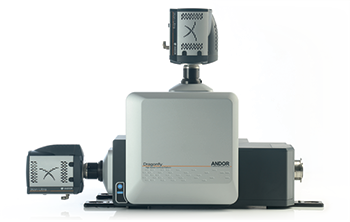 Dragonfly is the newest high-speed, multi-point confocal platform from Andor