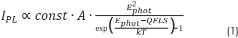 Figure 1 equation