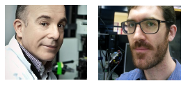 Pierre-Marie Lledo and Matthew Valley, Laboratory for Perception and Memory, Institute Pasteur and CNRS, Paris